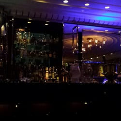 Bassoon bar london