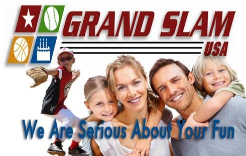 Grand Slam USA