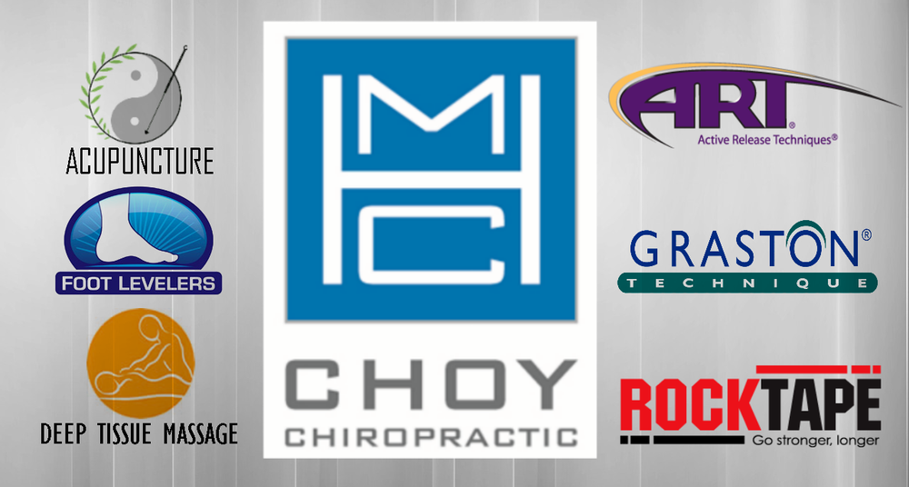 Chiropractic, Acupuncture, Sports Massage Certified Providers for ...