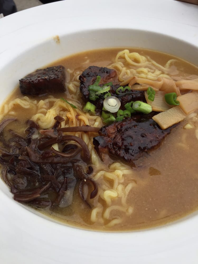 how to cook pork belly for ramen