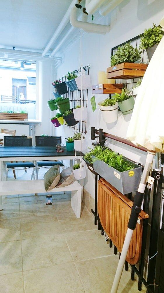 Altanbutikken altanbutikken - meubles d'extérieur - godthåbsvej 11, frederiksberg