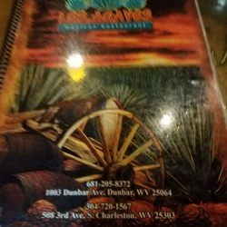 Photo Of Los Agaves Mexican Restaurant Parkersburg Wv United States Menu