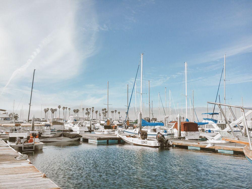 Offshore Blue Adventures: 1500 Quivera Way, San Diego, CA