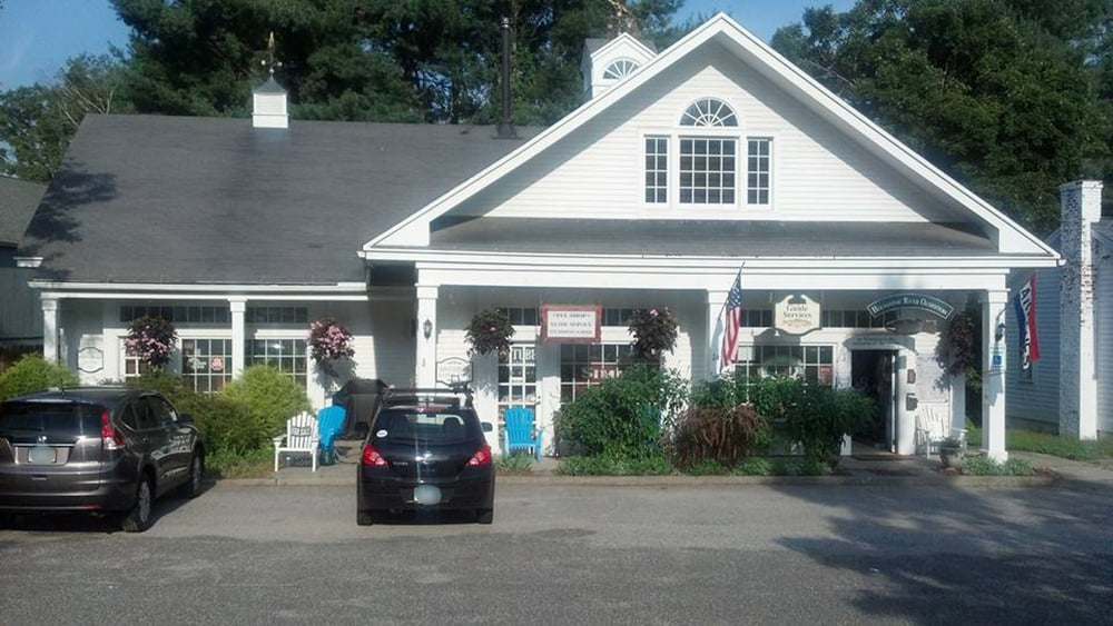 Housatonic River Outfitters: 24 Kent Rd, Cornwall Bridge, CT