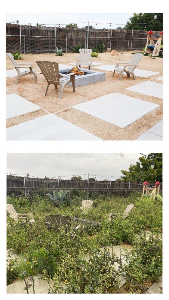 SimpleScape Lawn & Garden Maintenance: Lemon Grove, CA