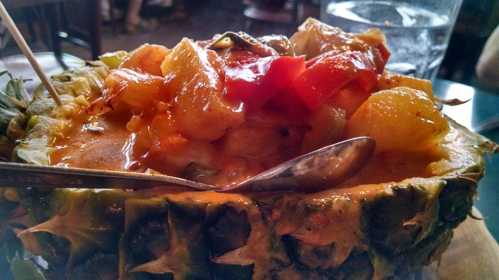 Siam Kitchen Ottawa Reviews