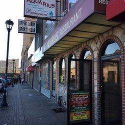 Aquarius Restaurant Upper Darby Pa