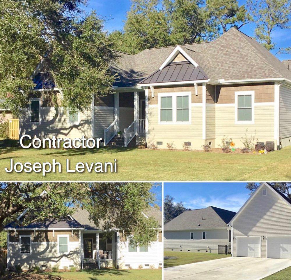 Javelin Custom Construction: 201 Sigma Dr, Summerville, SC