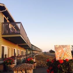 Photo Of Beachcomber Motel Fort Bragg Ca United States