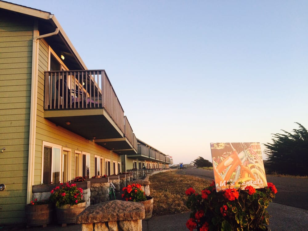 Yelp Fort Bragg Ca Restaurants