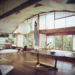 Photo Of George Nakashima   New Hope, PA, United States