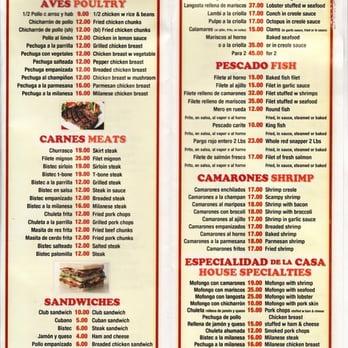 Good Dine Restaurant Bronx Menu