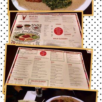Walia ethiopian cuisine order food online 590 photos 1143 photo of walia ethiopian cuisine san jose ca united states forumfinder Images