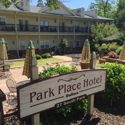 Photo Of Park Place Hotel Dahlonega Ga United States
