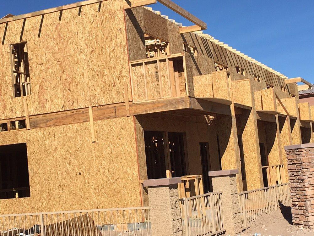 The Right Choice Construction: 4339 W 23rd Ln, Yuma, AZ