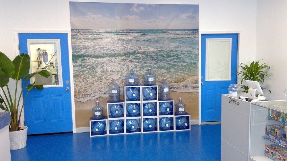 Aquaholic Water Store: 1116 Volvo Pkwy, Chesapeake, VA