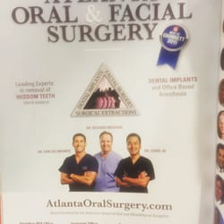Oral And Facial Surgeons