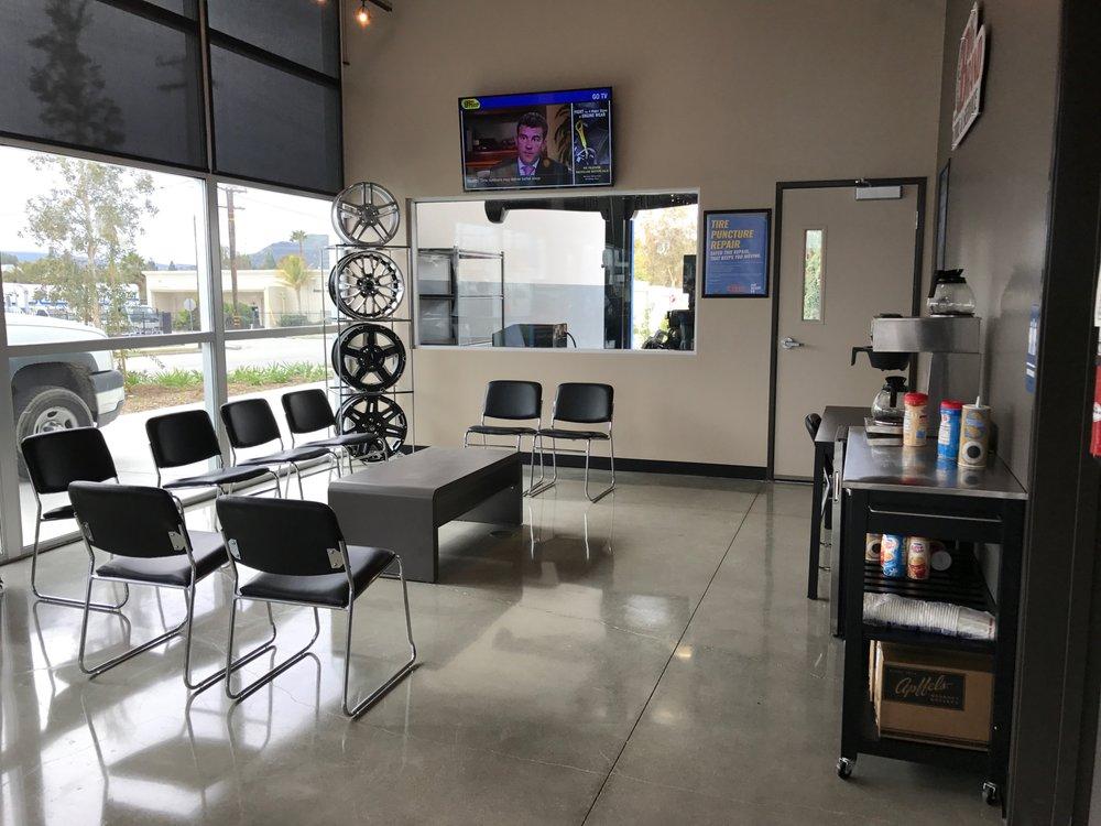 Big Brand Tire & Service - Simi Valley   983 E Easy St, Simi Valley, CA, 93065   +1 (805) 465-8800