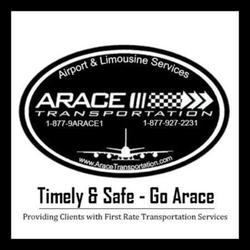 Arace Transportation & Limousine: Mobile, AL