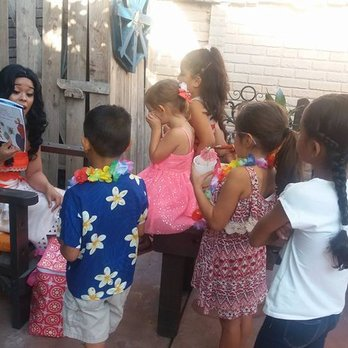 05a8ff78bb6 Beverly Hills Princess - 72 Photos   33 Reviews - Party   Event ...