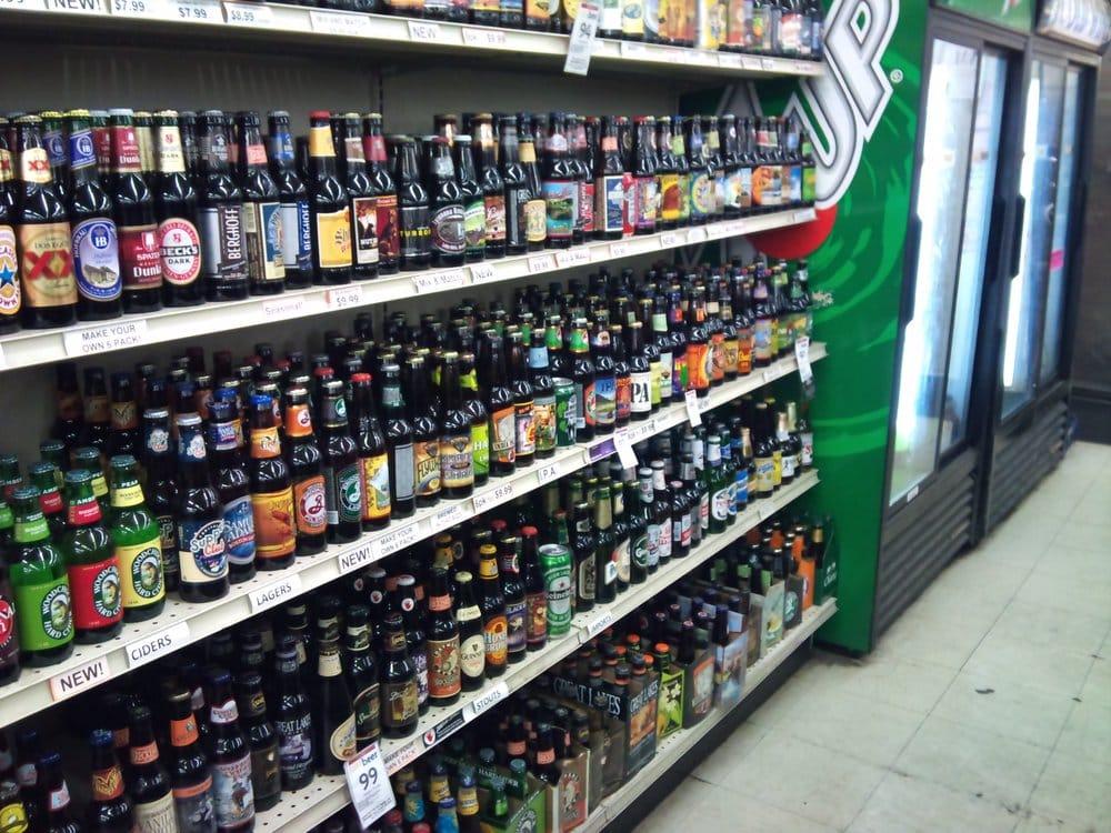 Best Value Liquors