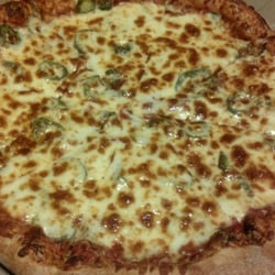 P O Of 5 Dollar Pizza Minneapolis Mn United States Large 5 Jalapeno
