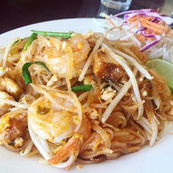 Vanida Thai Kitchen Menu