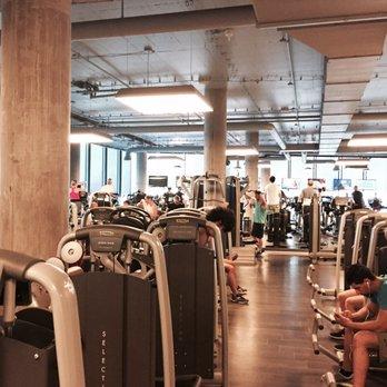 fitness first deutschland