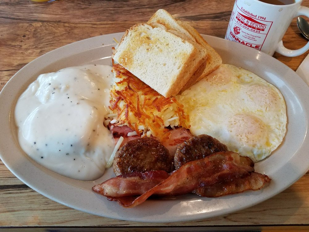 Cozy Inn Cafe: 1120 4th Ave, Holdrege, NE