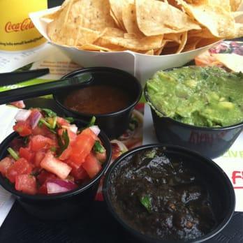 Mexican Food Near Glendora