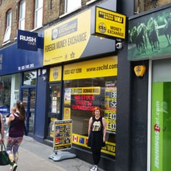 Photo Of Cec Currency Exchange London United Kingdom