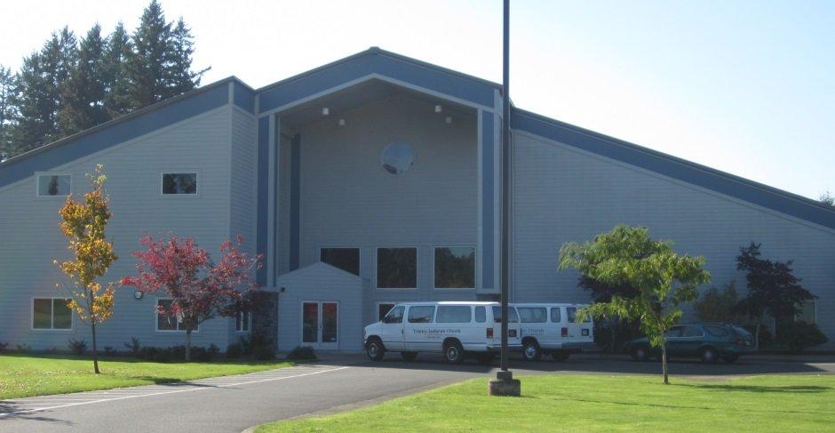 Trinity Oregon City: 16000 S Henrici Rd, Oregon City, OR
