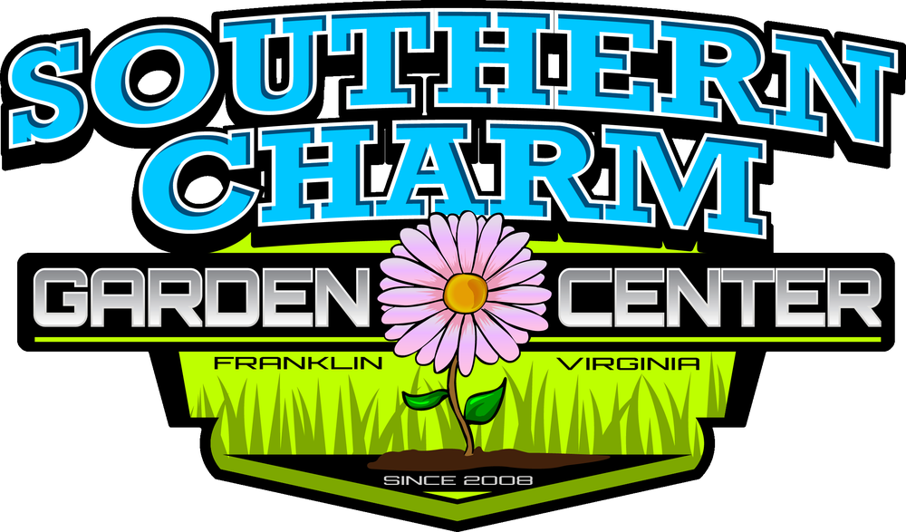 Southern Charm Garden Center: 111 Commerce Park Rd, Franklin, VA