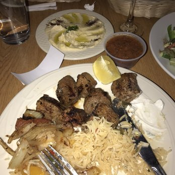 Leena p 39 s reviews philadelphia yelp for Aroma mediterranean cuisine king of prussia