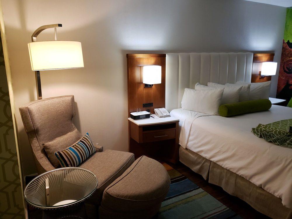 Hotel Indigo Anaheim
