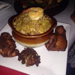 Photo Of Mi Patio   Brentwood, MD, United States. Mofongo