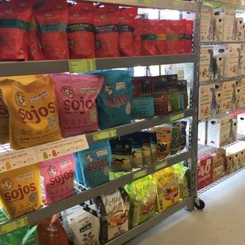 Pet Stores With Honest Kitchen Treats