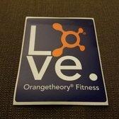 Photo Of Orangetheory Fitness Princeton