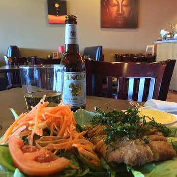 Thai Restaurants Round Rock Tx