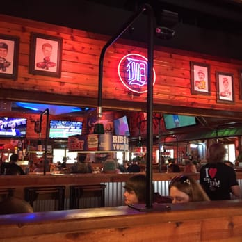 Photo Of Texas Roadhouse Grandville Mi United States On At The