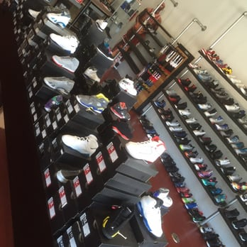 Shoe Consignment Stores In San Francisco
