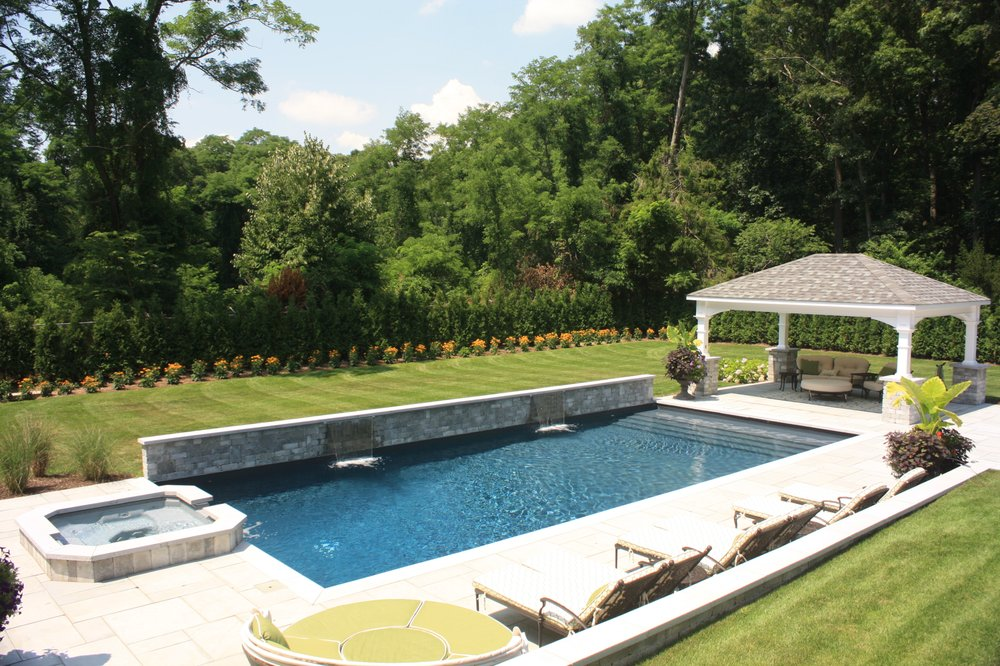 Long Island Pool & Patio: 543 Middle Country Rd, Coram, NY