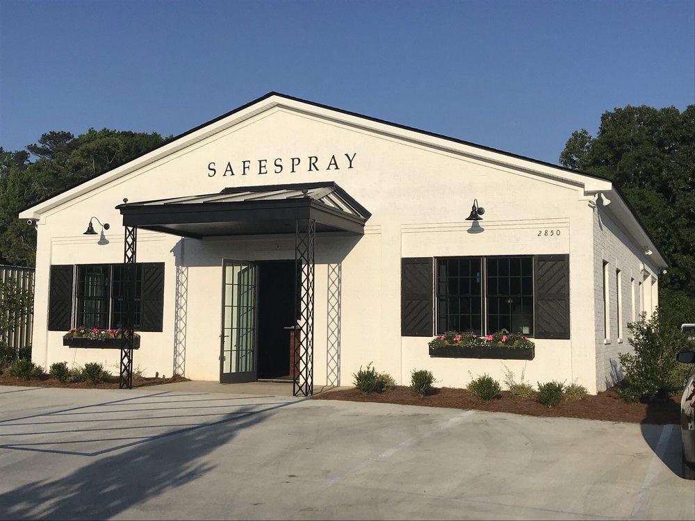 SafeSpray Pest Control: 2850 Wyndham Industrial Dr, Opelika, AL