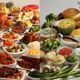 Food Buffet In Norwalk Ca