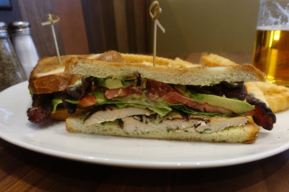 Cap Diner: 240 Main St., Hackensack, NJ