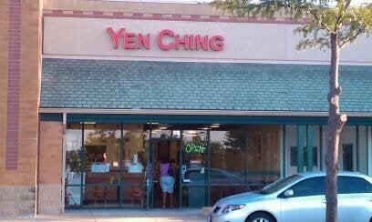 Chinese Restaurants Near Wildwood Mo