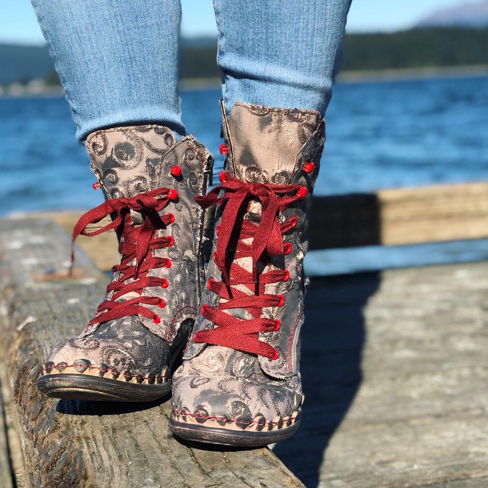 Shoefly Alaska