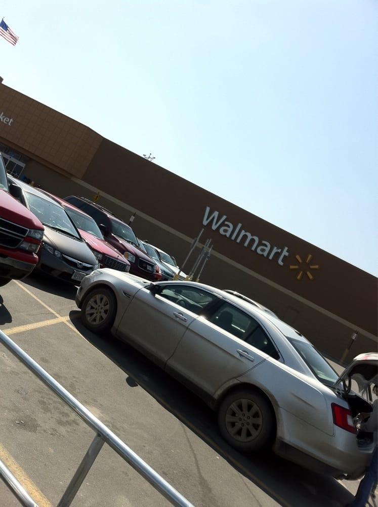Walmart Supercenter: 1902 W B St, Mccook, NE