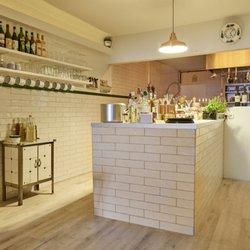 küche bar - 13 photos - cocktail bars - tempelhofer ufer 16 ... - Bar Für Küche