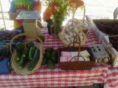 Corralitos Farm & Garden Market: 127 Hames Rd, Corralitos, CA